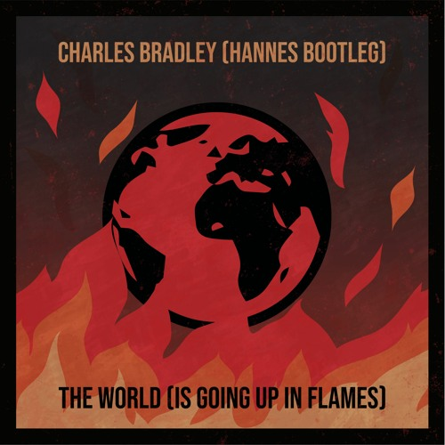 Charles Bradley - The World Is Going Up In Flames (Hannes Bootleg)