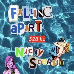 Falling Apart 528hz