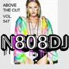 N808DJ - ABOVE THE CUT Vol 547