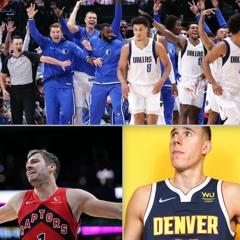 Kakšne sezone so pred Dončićem, Dragićem in Čančarjem? Kyrie Irving in NBA anticepilci!