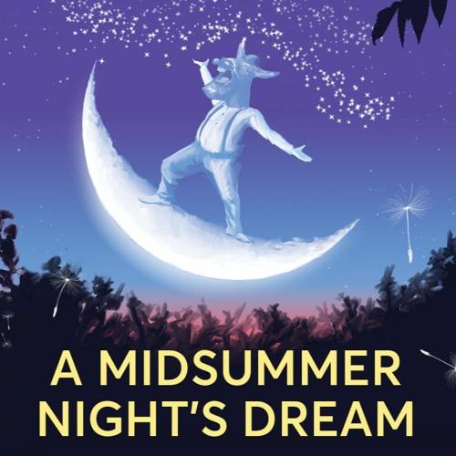 St Philip's School presents: Episode 2 - A Midsummer Night's Dream Radio Play
