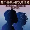 Think About It (Wilkinson Remix) [feat. Wiz Khalifa & Ella Eyre]
