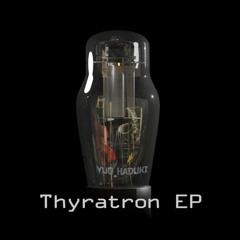 Thyratron EP XFD