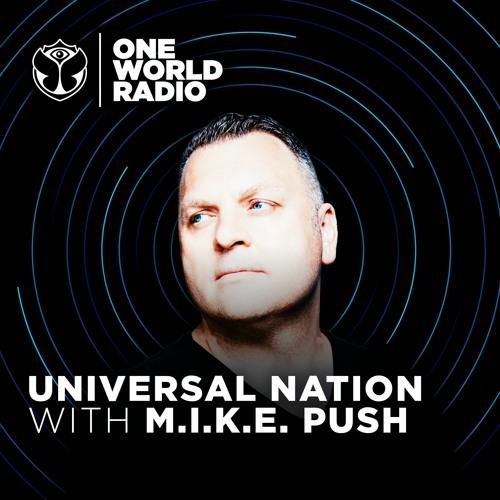 One World Radio - Universal Nation Ep 8