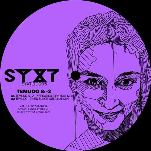 OECUS Premiere | Temudo & -2 - Narcotico [SYXTLTD005]