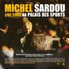 Annonce (Palais Des Sports 18-19/02/05)