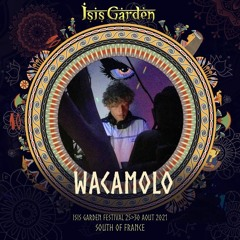 Isis Garden Festival Extended Mix