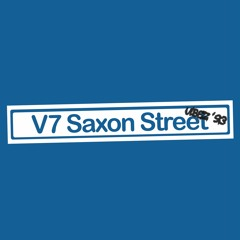 VIBEZ93008 // Unknown Artist - Saxon Street EP
