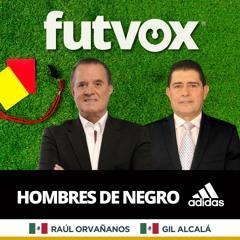 13. Jornada 13 en Liga MX: otro error descarado y cero autocrítica