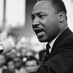 GEORGES (Badamix Martin Luther King Vocal Reedit)