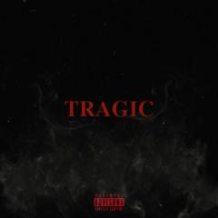 TRAGIC (Prod. By Kayrims)