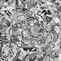 ⍏ RE-ANIMATION ⍏ SABOTAGE Artwork