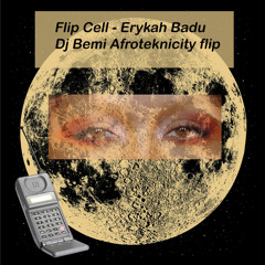 Flip Cell -  Afroteknicity Flip (Erykah Badu)