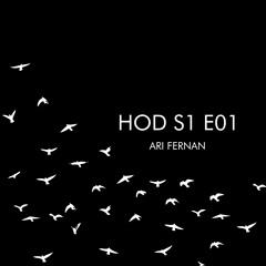 HOD - S1 E01 @Ari Fernan