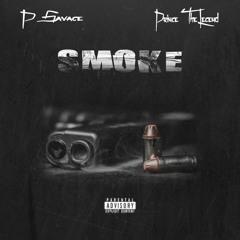 SMOKE (feat. Prince The Legend)