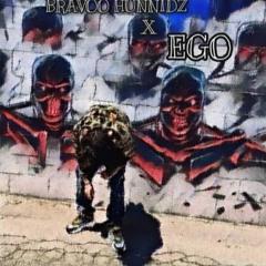 Bravoo HunnidZ + EGO - AFGHANISTAN [DJ BANNED EXCLUSIVE]