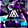 50 Cent Feat. Olivia - Candy Shop (Marwollo Remix)