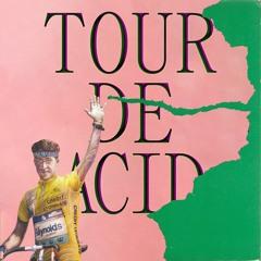 Kraftwerk - Tour de France (Bogdan Ra Acid mix)