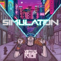Virtual Riot - Simulation