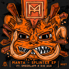 Manta - No Matter What [Premiere]