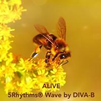 ALIVE 5Rhythms® Wave