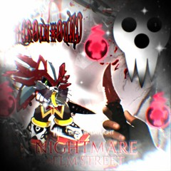 ☆YUNG_HAROIN☆ - N1GHTMARE ON ELM STREET  (PROD.☆HH☆12-4) ##SEWERSURFERZ 🩸🩸🦇
