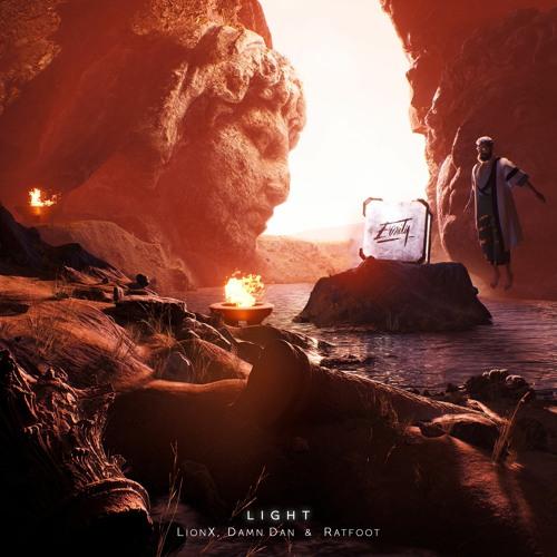LionX, Damn Dan & Ratfoot - Light [Eonity Exclusive]