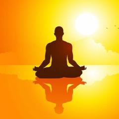 Deep Relaxation | Theta Brainwaves | Tongue Drum Meditation