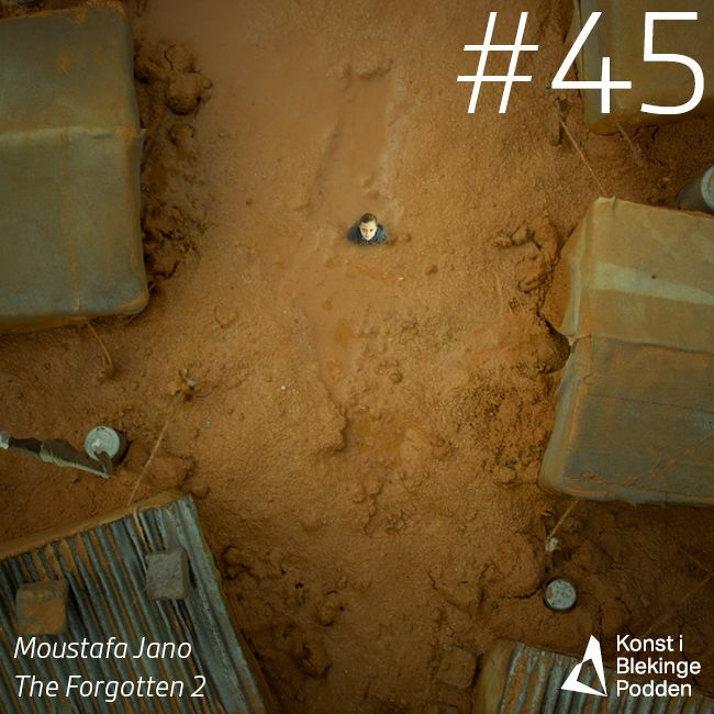 #45 Moustafa Jano