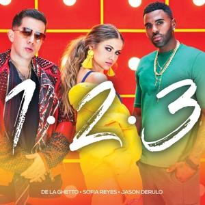 Download lagu Sofia Reyes 1 2 3 Feat Jason Derulo De La Ghetto (4.37 MB) MP3