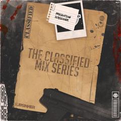 Classified Mix 002 - Subsinner