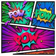 Kaskade & Chemical Surf - Pow Pow Pow