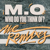 Who Do You Think Of? (Zac Samuel Remix)