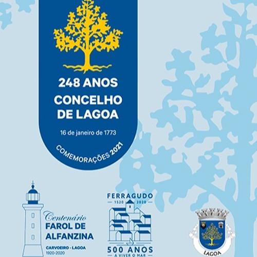 16 - 01 - 2021 - Mensagem - Presidente CM - Lagoa - Luis Encarnação - 248 Anos .MP3