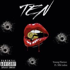 TEN (Feat. LULOU)