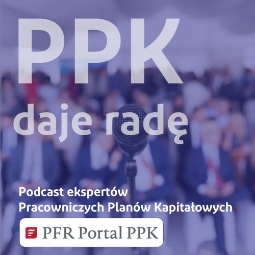 PPK daje radę - O instytucjach w PPK