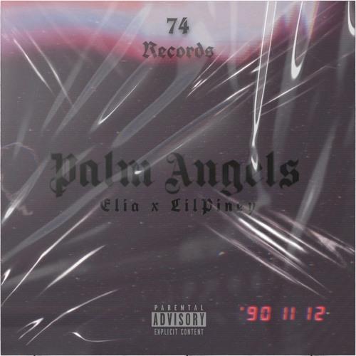 Lil Piney x Elia74 - Palm Angels