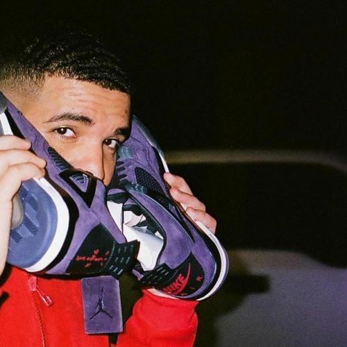 New Drink - Drake, Bryson Tiller Type Beat(2021)