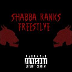 SHABBA RANKS (FREESTYLE)