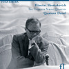 String Quartet No. 14 in F-Sharp Major, Op. 142: III. Allegretto
