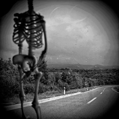 Cemetery Man (rehearsal version, summer 2019)