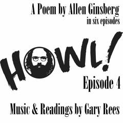 Allen Ginsberg's Howl - 4 of 6