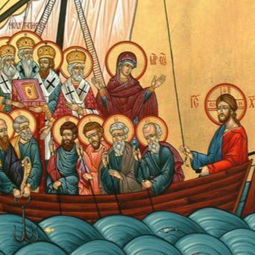 Talk on Christian Unity
