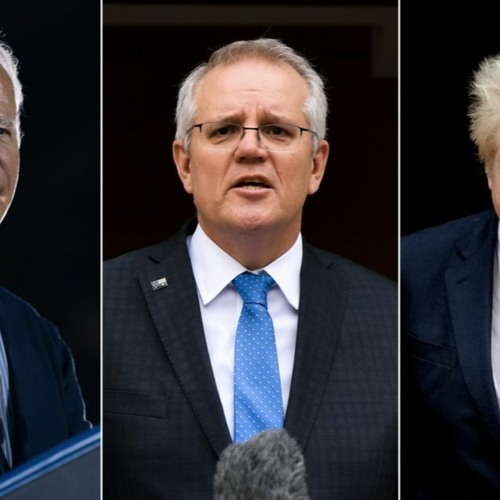Australia Continues Its Plunge Into Authoritarianism And Military Brinkmanship