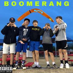 Boomerang (prod. 808 SYMPH)