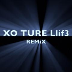 XO Tour Llif3  -  BASSLiNE REMiX