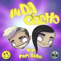 J. Balvin, Skrillex - In Da Getto (Papi Xeno Remix VIP) [BRKT PREMIERE]