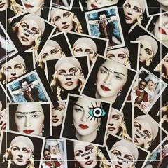 Madonna - Frozen (Ertunç Şenbay Edit)