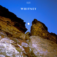 Whitney - High on a Rocky Ledge