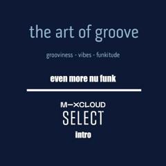 Even More Nu Funk Intro